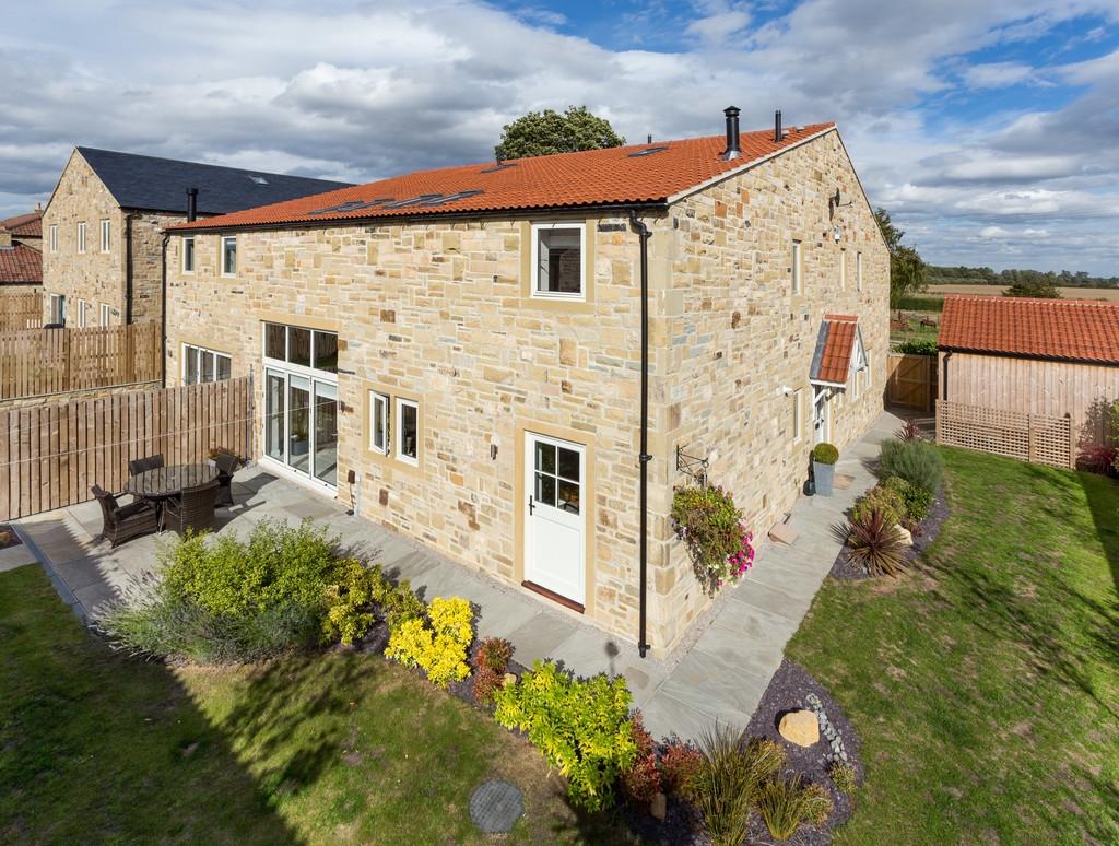 Ingmanthorpe Fold, Wetherby, West Yorkshire
